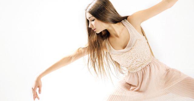 solo dance choreography