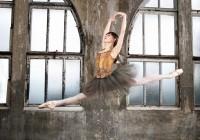 Tiler Peck Stars in Little Dancer Musical