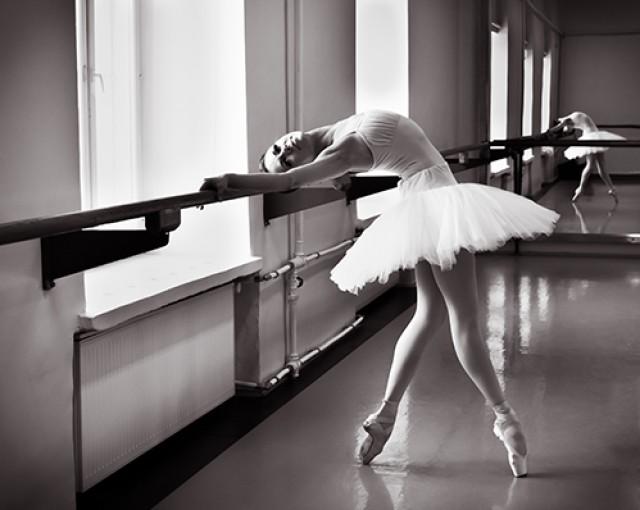 ballet methods