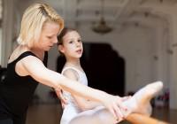 Dance Teacher Education: Strengthen Your Own Identity as a Dancer