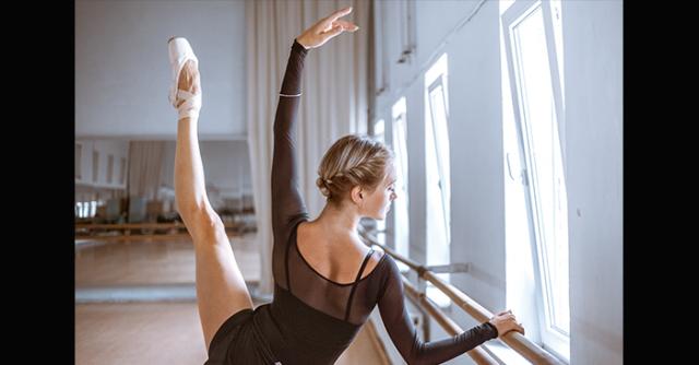 Expressing Yourself Through Choreography