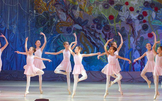 6 Dance Recital Mishaps: Preparing Dancers for the Unexpected