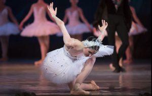 Teaching Respect in Dance: The Value of Reverence