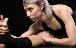 Pre-Performance Dance Warm Up Exercises