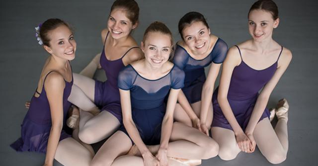 Dance Recital Day for the Studio Owner