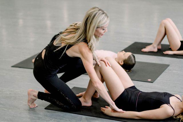 Avoid Risking Dance Injuries