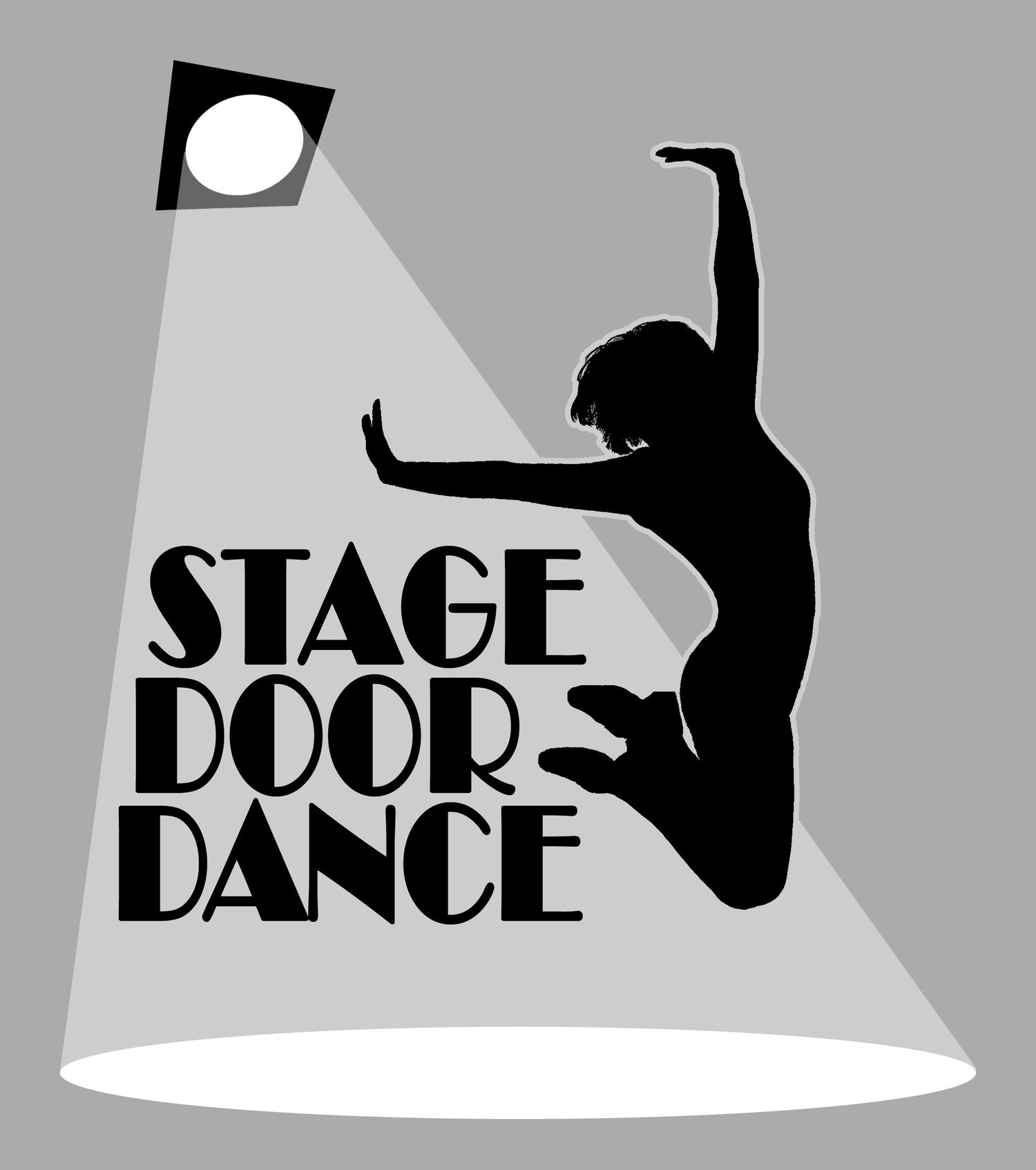 Chasta Calhoun's Stage Door Dance Production & TutuTix Series
