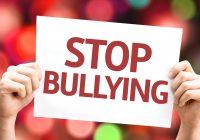 3 Ways to Address Bullying