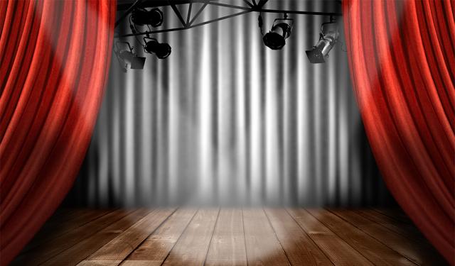 Rocking Your Recital