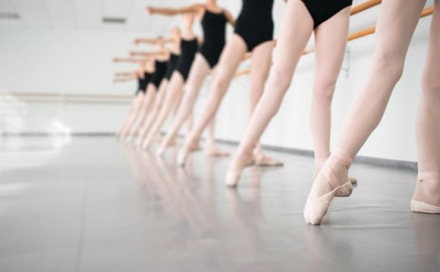 start a dance studio