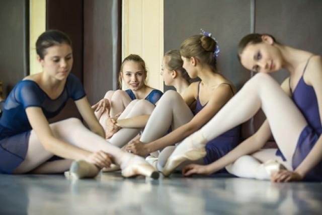 Dance Comp