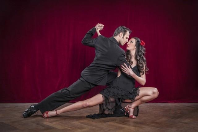 dance chemistry